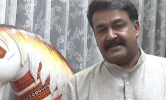First shooting location of Mohanlal's 'The Mahabharatha' revealed