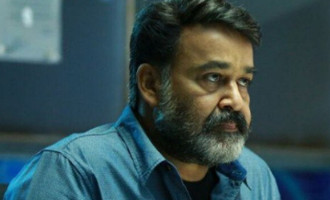 A lady VILLAIN for Mohanlal's next