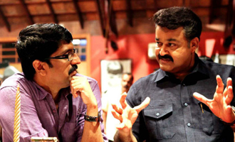 Why is Mohanlal's new movie Villain shot in 8K? Director B.Unnikrishnan reveals