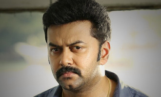 Indrajith's 'Naragasooran' to start rolling