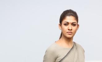 Nayanthara about Ajith and Vijay