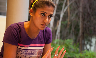 Nayanthara's Tamil movie 'Aramm' movie updates