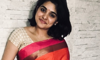 Once again, no star hero for Nivetha Thomas