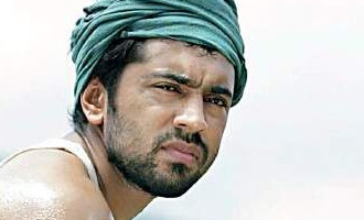 Nivin Pauly takes up horse riding course