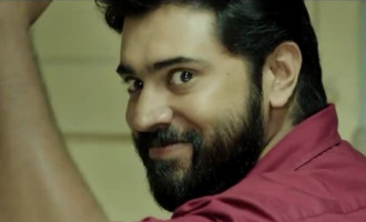 Nivin Pauly starrer Richie first look poster released