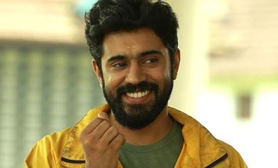 Nivin Pauly makes a BIG announcement!