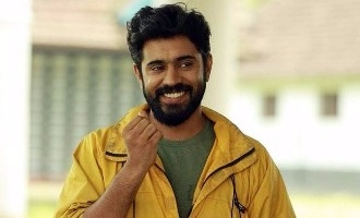 Nivin Pauly to play a legendary Malayalam Actor