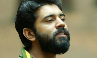 What is the current status of Nivin Pauly's Kayamkulam Kochunni?