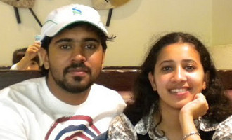 Nivin Pauly and his wife Rinna welcome their second baby