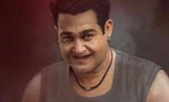 Mohanlal's Odiyan team ropes in a champion