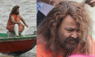 Important Updates of Mohanlal's Odiyan