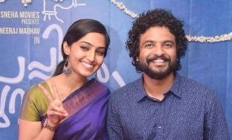 Neeraj Madhav's 'Paipin Chuvattile Pranayam' all set to release
