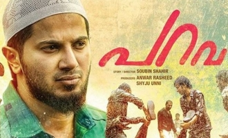 'Parava' director turns a script writer!