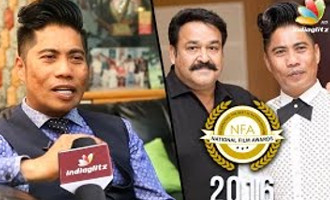 Peter Hein Wins the First National Award for Stunt Choreography