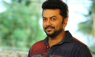 Actress says 'Indrajith is my good friend'
