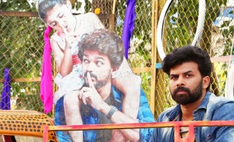 Ilayathapathy Vijay birthday: Sunny Wayne's 'Pokkiri Simon' team shares a special video