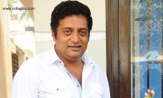 'Will take criminal action against BJP MP': Prakash Raj