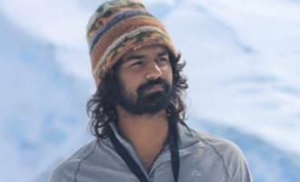Tony Luke to lock horns with Pranav Mohanlal