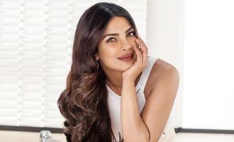 NO.1! Priyanka tops Top Actors chart
