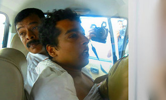 Pulsar Suni assaulted in jail - Shifted to Viyyur prison