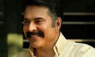 Mammootty has a Vishu treat for fans!