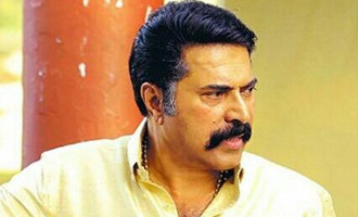 Mammootty's Puthan Panam gets a release date!