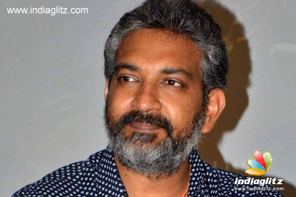 It's both joy and pain: Rajamouli