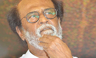A Police complaint in favour of Superstar Rajinikanth
