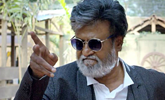 Rajinikanth's important letter to his Fans
