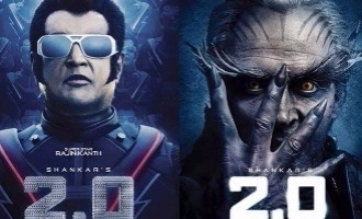 Is Superstar Rajinikanth's '2.0' postponed?