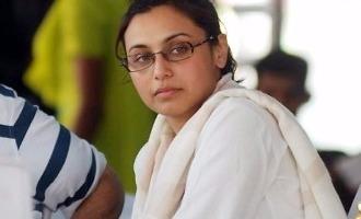 Bollywood Actress Rani Mukerji's father dead at 84