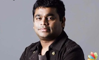 Rahman took around 1,000 auditions for '99 Songs'