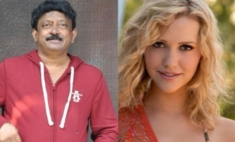 RGV explains the difference between Mia Malkova and Deepika Padukone's films