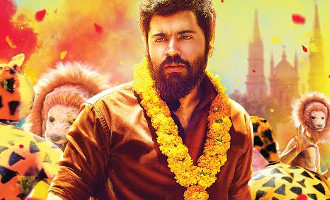 Nivin Pauly reveals the current status of 'Richie'