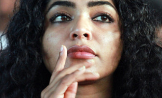Case filed against Rima Kallingal