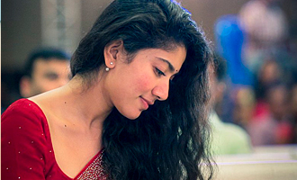 Important update on Sai Pallavi's Kollywood Project