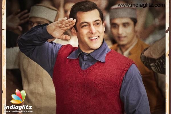 Salman Khan's 'Radio' song launch in Dubai gets massive response