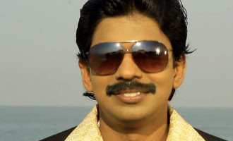 OFFICIAL: Santhosh Pandit teams up with Mammootty