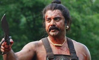 Sarath Kumar signs a period film in Malayalam