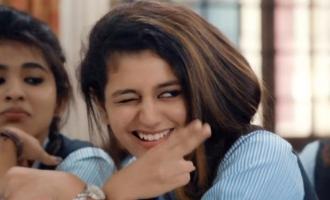 'Suriya 37', wink sensation is not part of the film!