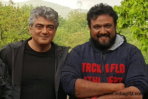 Ajith's 'Vivegam' Movie Updates