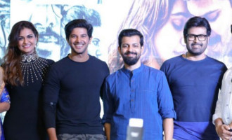 'Solo' Movie Audio Launch
