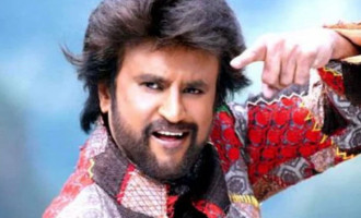 Rajinikanth clapped and gave a double thumbs up for this actor's performance