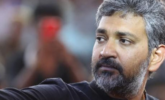 Wow! SS Rajamouli wishes fans in Malayalam