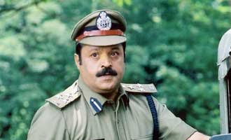 Suresh Gopi's 'Bharath Chandran IPS 3' on the cards?