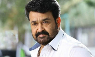 National Award Winning scriptwriter to team up with Mohanlal?