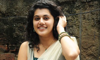 Tapsee Pannu makes a request to Prithviraj fans!