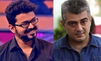 This Bollywood director impressed by Thala and Thalapathy!