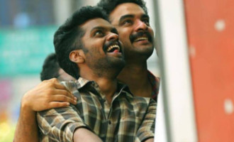 First of its kind teaser for Tovino Thomas's Tharangam