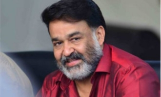 2018: Mohanlal's upcoming movies SLIDE SHOW